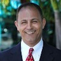 Jamal  Al-Safeer at Braman BMW West Palm Beach