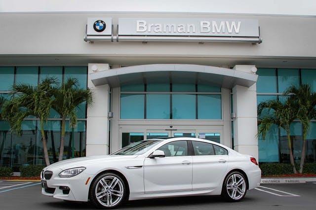 Braman BMW West Palm Beach, West Palm Beach, FL, 33409