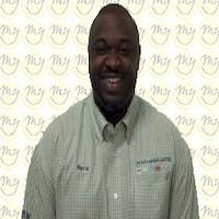 Byrd Harderman Jr at My Auto Import Center - Service Center