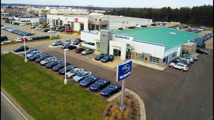 My Auto Import Center, Muskegon, MI, 49444