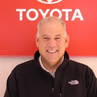 Bruce Glantz at Faulkner Toyota
