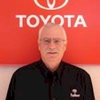 Marc Handelsman at Faulkner Toyota