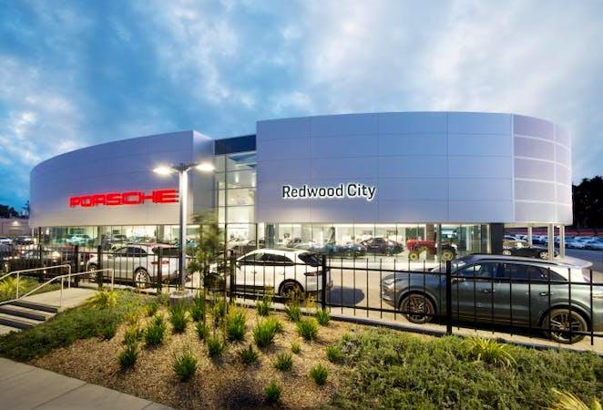 Porsche Redwood City, Redwood City, CA, 94063