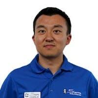 Charlie Li  at Sierra Honda