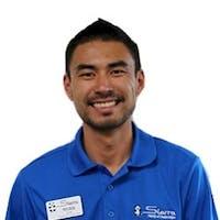 Ryan Matsumoto at Sierra Honda