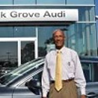 Ralph Jackson at Elk Grove Audi