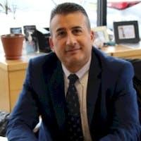 David Daroff at Ray Catena INFINITI of Edison