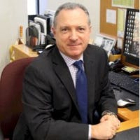 Grigory Rozenfeld at Ray Catena INFINITI of Edison