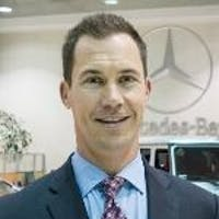 Andy Towns at Walter's Mercedes-Benz of Riverside