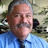 Bob Rosas at Walter's Mercedes-Benz of Riverside