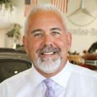 Gary Kunzman at Walter's Mercedes-Benz of Riverside