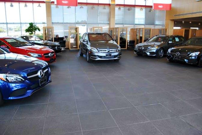 Autobahn Motors, Belmont, CA, 94002