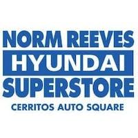 Al  Garcia at Norm Reeves Hyundai Superstore - Service Center