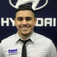Mike De Leon at Norm Reeves Hyundai Superstore