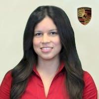 Sasha  Delgado at Porsche West Palm Beach
