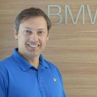 David Soto at Ferman BMW