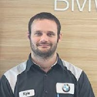 Kyle Silcox at Ferman BMW