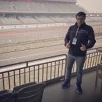 Alex  Senko at Ferman BMW