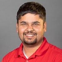 Vishal Patel at Schaumburg Toyota