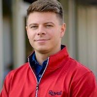 Micah Murphy at Royal Automotive