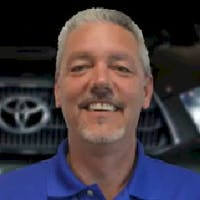 Brian Doney at Acton Toyota of Littleton