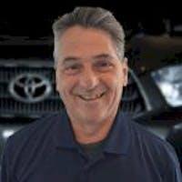 Ken White at Acton Toyota of Littleton