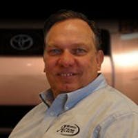 Jim Piazas at Acton Toyota of Littleton