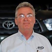 Jim Sullivan at Acton Toyota of Littleton