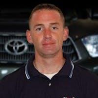 Shawn Gormley at Acton Toyota of Littleton