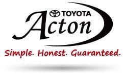 Acton Toyota of Littleton, Littleton, MA, 01460
