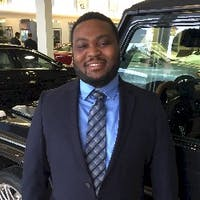Dwayne Bowen at Mercedes-Benz of Annapolis
