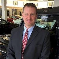 Michael Herron at Mercedes-Benz of Annapolis