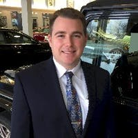 Casey Duffy  at Mercedes-Benz of Annapolis