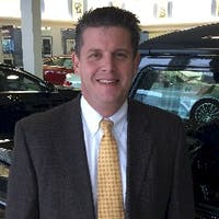 Mike Hiesener at Mercedes-Benz of Annapolis