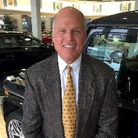 Jim Holthaus at Mercedes-Benz of Annapolis