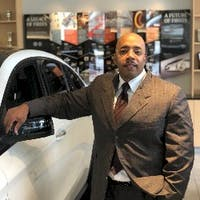 Larry Cash,Sr at Mercedes-Benz of Annapolis