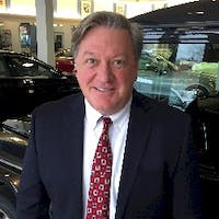 Brian Sturgeon at Mercedes-Benz of Annapolis