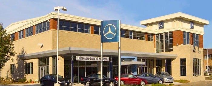 Mercedes-Benz of Annapolis, Annapolis, MD, 21403