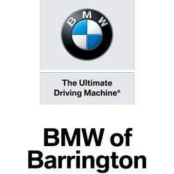 BMW of Barrington, Barrington, IL, 60010