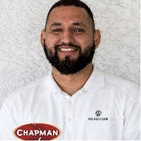 Paul Fernandez at Chapman Volkswagen of Tucson