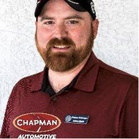 Josh Harris at Chapman Volkswagen of Tucson