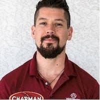 Fabian  Rodriguez at Chapman Volkswagen of Tucson