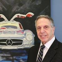 Roy Lerman at Silver Star Motors