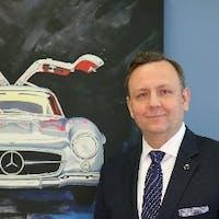 Matthew Wieczorkowski at Silver Star Motors