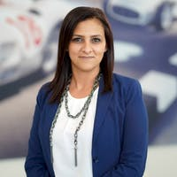 Dawn Morris at Silver Star Motors