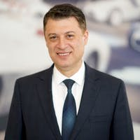 Robert Sulaymanov at Silver Star Motors