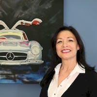 Beatriz Rodriguez at Silver Star Motors