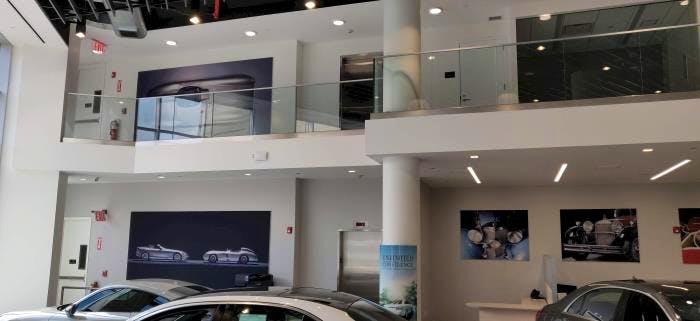 Silver Star Motors, Long Island City, NY, 11101
