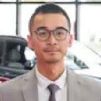 Ted Zhang at Biener Audi