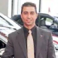 Michael Abu at Biener Audi